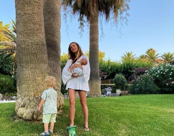 Flavia Mihășan, sursa foto Instagram