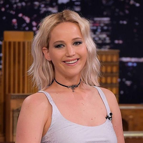 Jennifer Lawrence,, captură foto YouTube