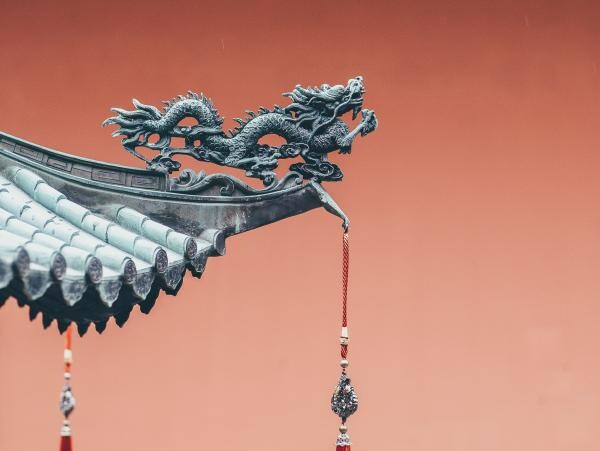 Zodiac chinezesc, foto Unsplash/ Annie Spratt