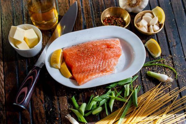 Dieta Slow Carb, foto Unsplash/ David B Townsend