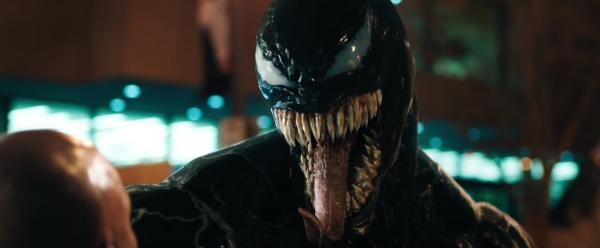 Venom, captura foto Youtube/ Sony Pictures Entertainment