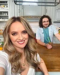 Cristina și Florin Dumitrescu, sursa instagram