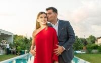 Simona Halep și Toni Iuruc, foto Instagram