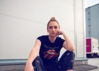 Ilona Brezoianu, foto Instagram