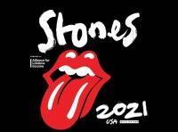 The Rolling Stones, foto Instagram