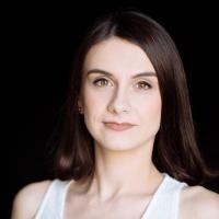 Oana Predescu, Foto Adi Bulboacă