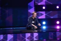 Claudiu Moise, X Factor
