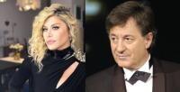 Loredana Groza, Ion Caramitru, colaj foto Facebook