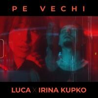 Luca și Irina Kupko.