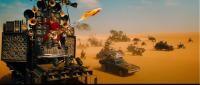Mad Max Fury Road. captură video YouTube