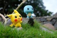 Pokemon, Foto Unsplash/ Michael Rivera