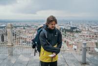 Mihai Petre, foto Antena 1