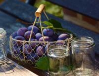 Dulceață de prune, sursa pixabay