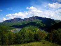 Valea Oltului. Foto pixabay.com