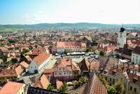 Sibiu, foto Pixabay/ Tudor44