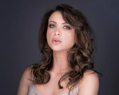 Sabina Lisievici
