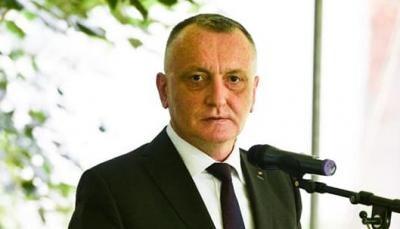 Ministrul Educaţiei, Sorin Cîmpeanu, foto Facebook