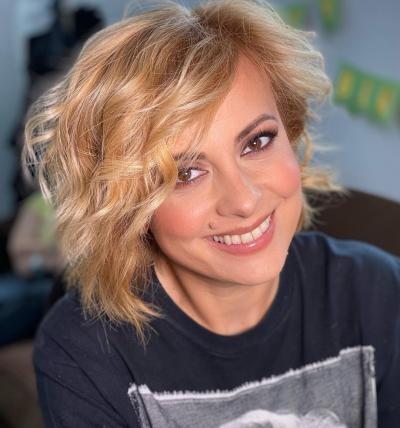 Simona Gherghe, sursa instagram