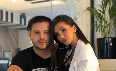 Liviu Vârciu și Anda Călin, foto Instagram