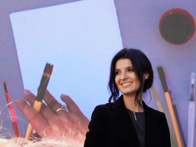 Lavinia Șandru, Festivalul de Film de Dragoste B.LOVED