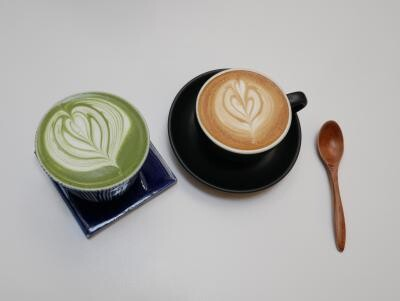 Cafea, foto Unsplash/ autor: Andrew Teoh