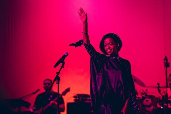Lauryn Hill, foto Facebook