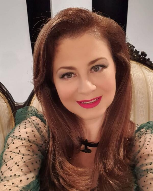 Corina Dănilă, sursa instagram