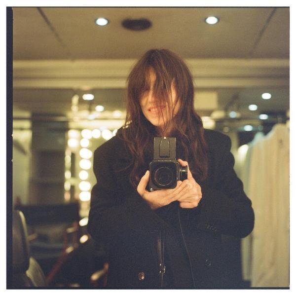 Charlotte Gainsbourg, sursa instagram