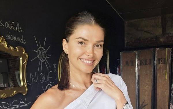 Alina Pușcaș, foto Instagram