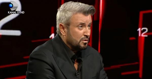 Catalin Botezatu, captura foto Kanal D