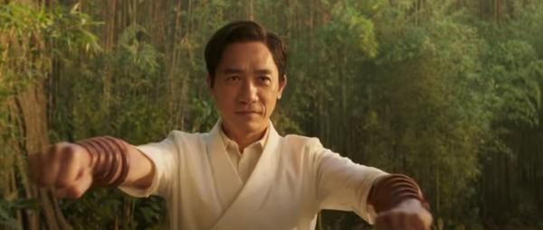 Shang-Chi, captura foto Youtube/ Marvel