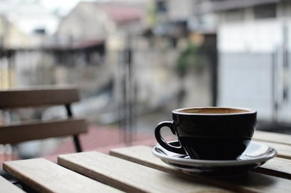 Cafea, foto Unsplash/ autor: karl chor