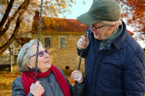 Postul afectează bolile bătrâneții, sursa pixabay