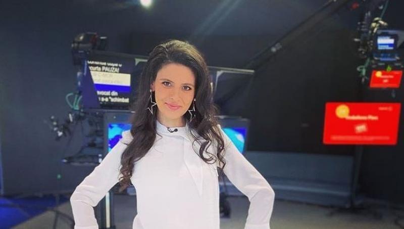 Ramona Păuleanu, sursa foto Instagram