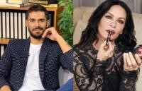 George Burcea, Catherine Zeta Jones, colaj foto Instagram