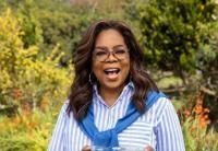 Oprah Winfrey, foto Instagram