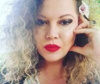 Oana Lis, foto Instagram