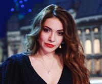 Gabriela Marin, foto Instagram