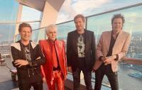 Duran Duran, foto Instagram