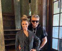 Anamaria Prodan și Cătălin Botezatu, sursa foto Instagram