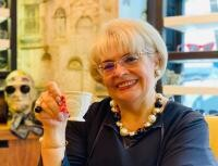 Irina Margareta Nistor, sursa foto Facebook