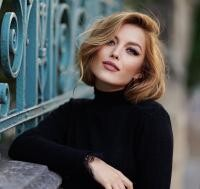 Elena Gheorghe, foto Instagram