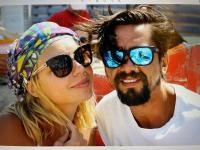 Eliza și Cosmin Natanticu, foto Instagram
