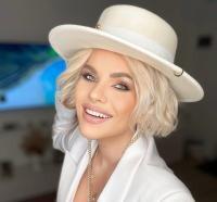Cristina Vasiu, foto arhiva personală
