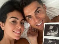 Cristiano Ronaldo și Georgina Rodriquez