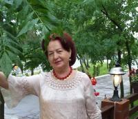 Viorica Galan Dumbravă, sursa facebook