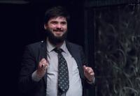 Matei Arvunescu, Teatrul Excelsior