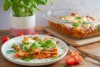 Lasagna, foto Unsplash/ Karolina Kołodziejczak