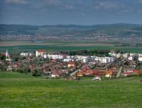 Sângeorgiu de Mureș, foto Wikipedia