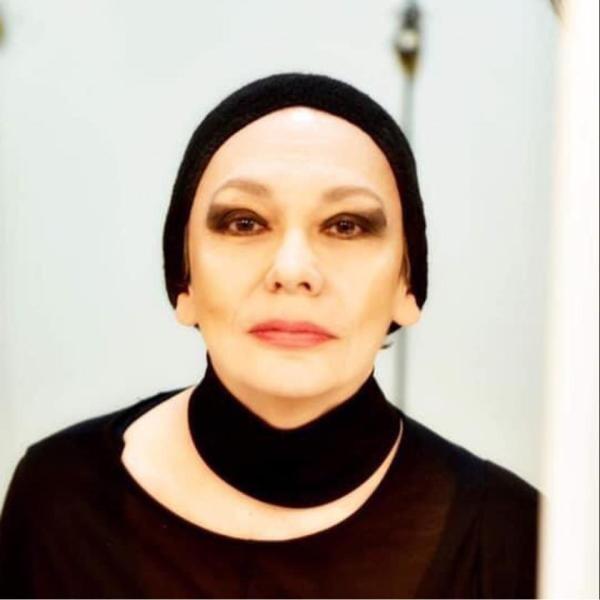 Oana Pellea, Foto Catalina Flaminzeanu